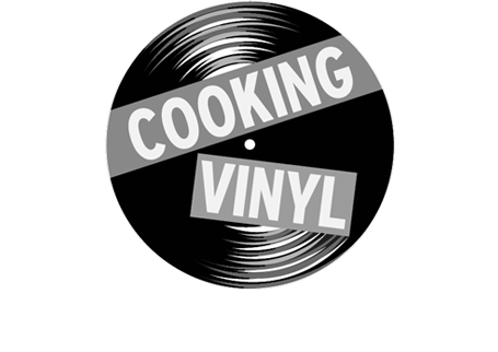 Cooking Vinyl - Multimedia Designer